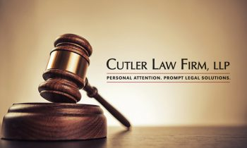 Cutler Law Firm Obtains Major Jury Verdict