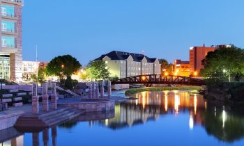 Forbes ranks Sioux Falls as best small place for business, careers