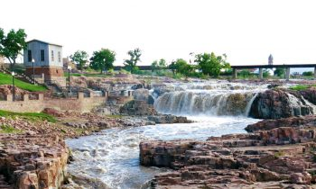 KOA CEO visits Sioux Falls, talks camping trends