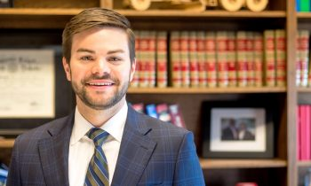 Nyberg to serve on Young Professionals Network Steering Committee