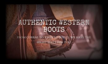 Congratulations to Patrick Jackson, new owner of Haegles Western Wear and Tack