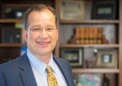 Bornitz Named South Dakota Trial Lawyer of the Year