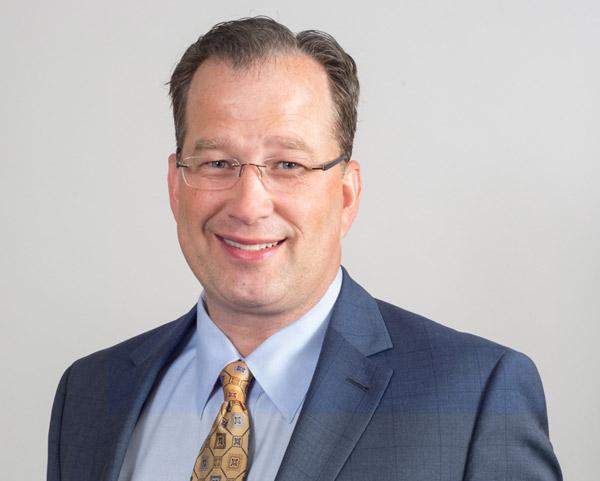 Michael D. Bornitz