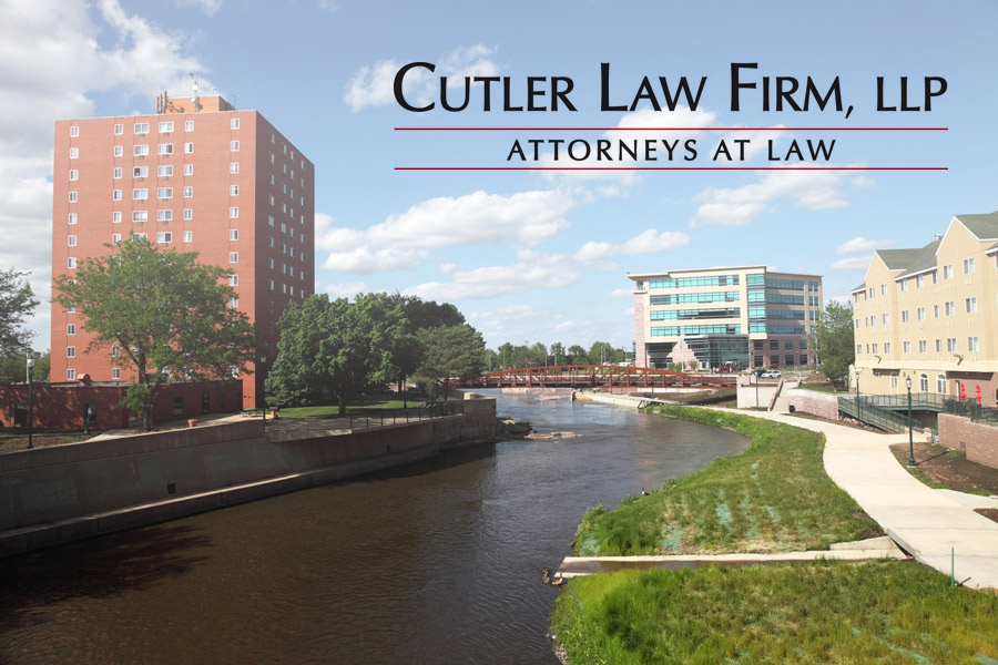 Cutler Law Firm in Sioux Falls