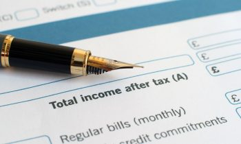 Estate Tax Exemption for 2015 Is Announced – Total Return – WSJ