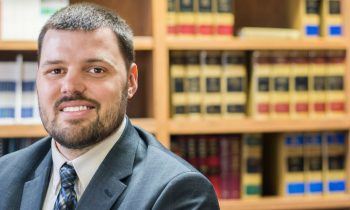 Matt joins Cutler Law Firm, LLP