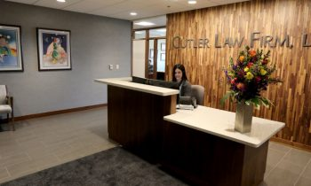Cutler Law Firm's New Office Space Featured in SiouxFalls.Business