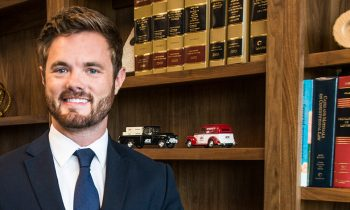 Fitz joins Cutler Law Firm