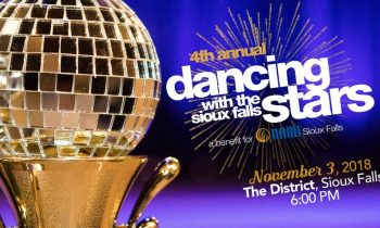 Halbach to perform in Dancing with the Sioux Falls Stars