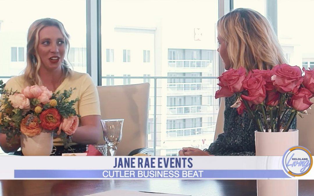 Jane Rae Events