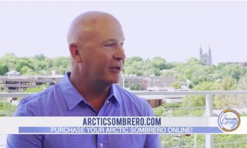 Arctic Sombrero Featured on Cutler Business Beat