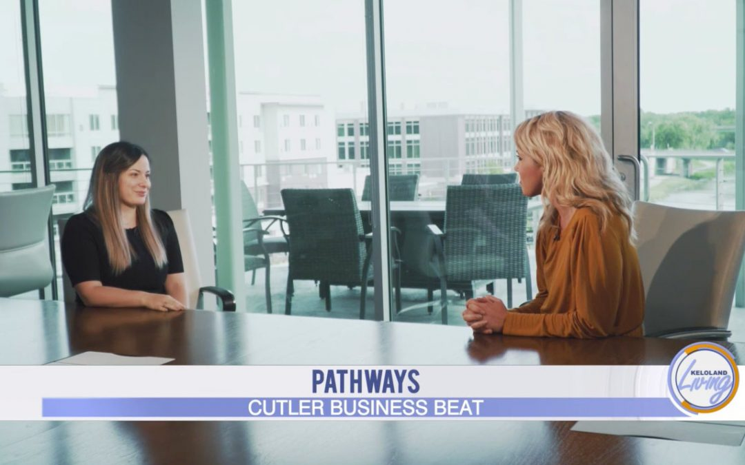 Pathways is committed to helping businesses with diversity, inclusion, and equity. Lean more in this episode of Cutler Business Beat.