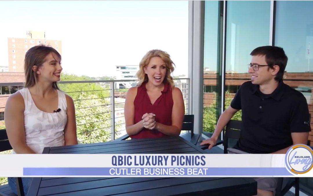 qbic luxury picnics